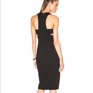 T by Alexander Wang | Bandeau Midi Dress Size M